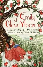 EMILY OF NEW MOON  Paperback
