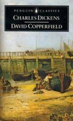 PENGUIN CLASSICS : DAVID COPPERFIELD Paperback B FORMAT