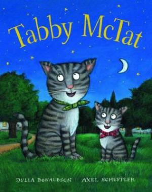 TABBY MCTAT Paperback