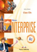 NEW ENTERPRISE A2 CD CLASS (3)