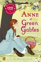 PUFFIN CLASSICS : ANNE OF GREEN GABLES Paperback A FORMAT