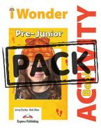 iWONDER PRE-JUNIOR ACTIVITY BOOK (+ DIGIBOOKS APP)