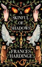A SKINFUL OF SHADOWS  Paperback