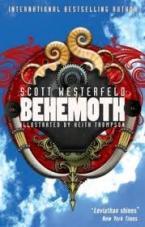 BEHEMOTH Paperback B FORMAT