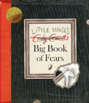 LITTLE MOUSE'S BIG BOOK OF FEARS Paperback