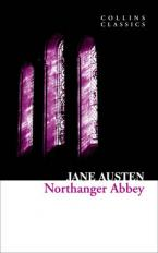 COLLINS CLASSICS : NORTHANGER ABBEY Paperback A FORMAT