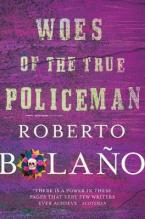 WOES OF THE TRUE POLICEMAN Paperback