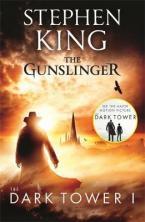 THE DARK TOWER 1: GUNSLINGER Paperback B FORMAT