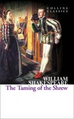COLLINS CLASSICS : THE TAMING OF THE SCREW Paperback