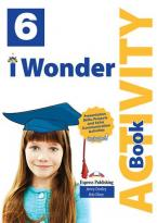 iWONDER 6 ACTIVITY BOOK (+ DIGIBOOKS APP)