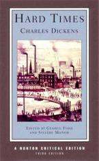 NORTON CRITICAL EDITIONS : HARD TIMES 3RD ED Paperback