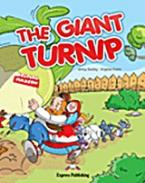 The Giant Turnip: Story Book