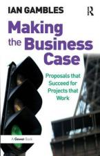 MAKING THE BUSNIESS CASE Paperback