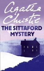 THE SITTAFORD MYSTERY Paperback A FORMAT