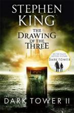 THE DARK TOWER 2: DRAWING OF THE THREE Paperback A FORMAT