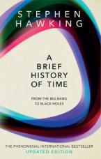 A BRIEF HISTORY OF TIME: FROM BIG BANG TO BLACK HOLES Paperback