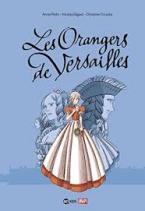 ORANGERS DE VERSAILLES Paperback