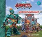 Gormiti: Ακτίνες ενέργειας