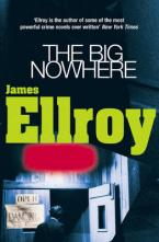 THE BIG NOWHERE Paperback B FORMAT