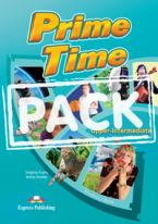Prime Time Upper-Intermediate: Student΄s Pack 1