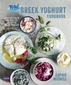 TOTAL GREEK YOGHURT COOKBOOK Paperback