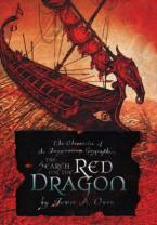 CHRONICLES OF THE IMAGINARIUM GEOGRAPHICA 2: THE SEARCH FOR THE RED DRAGON Paperback B FORMAT