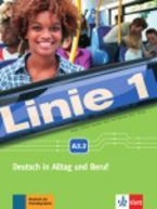 LINIE 1 A2.2 KURSBUCH & ARBEITSBUCH