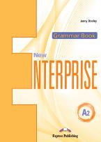 NEW ENTERPRISE A2 GRAMMAR (+ DIGIBOOKS APP)