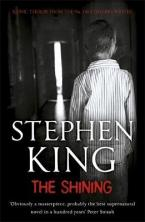 THE SHINING Paperback B FORMAT