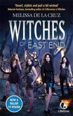 WITCHES OF EAST END Paperback