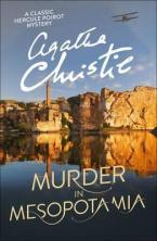 MURDER IN MESOPOTAMIA Paperback