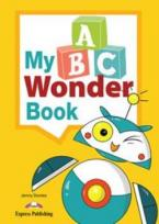 MY ABC WONDER BOOK