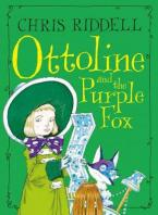 OTTOLINE AND THE PURPLE FOX Paperback