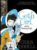 GOTH GIRL AND THE WUTHERING FREIGHT Paperback
