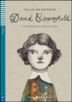 TEEN ELI READERS 3: DAVID COPPERFIELD (+ CD)