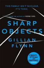 SHARP OBJECTS Paperback B FORMAT