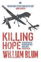 KILLING HOPE Paperback
