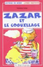 LEH : ZAZAR ET LE COQUILLAGE (+ CD)