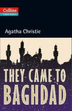 COLLINS ENGLISH READERS THEY CAME TO BAGHDAD Paperback