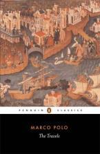 PENGUIN CLASSICS : THE TRAVELS Paperback B FORMAT