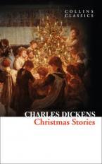 CHRISTMAS STORIES Paperback