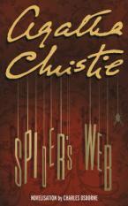 SPIDER'S WEB (NOVELISATION BY CHARLES OSBORNE) Paperback A FORMAT