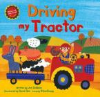 DRIVING MY TRACTOR (BOOK+CD) Paperback