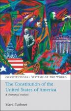 THE CONSTITUTION OF THE UNITD STATES OF AMERICA Paperback