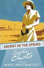 ABSENT IN SPRING  Paperback