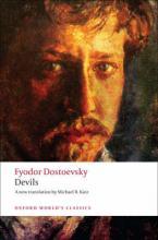 OXFORD WORLD CLASSICS : DEVILS N/E Paperback B FORMAT