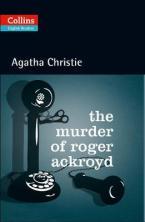 MURDER OF ROGER  Paperback