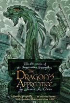 CHRONICLES OF THE IMAGINARIUM GEOGRAPHICA 5: THE DRAGON'S APPRENTICE Paperback B FORMAT
