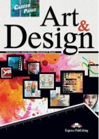 CAREER PATHS ART & DESIGN STUDENT'S BOOK PACK (+ DIGIBOOKS APP)