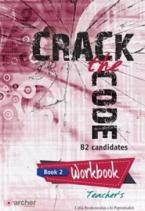 CRACK THE CODE 2 Teacher's Book Workbook